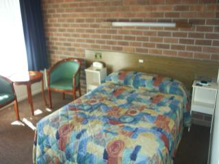 Bingara Fosscikers Way Motel - Accommodation Mt Buller