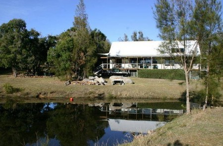 Mullimburra Beach House - Accommodation Mt Buller