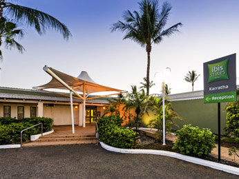 Ibis Styles Karratha - Accommodation Mt Buller