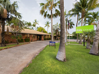 Ibis Styles Kununurra - Accommodation Mt Buller