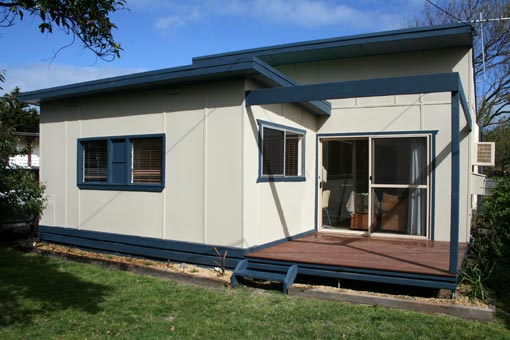 San Remo Holiday House - Accommodation Mt Buller