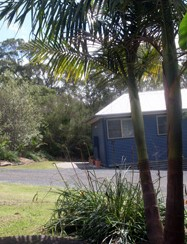 Bawley Point Bungalows - Accommodation Mt Buller