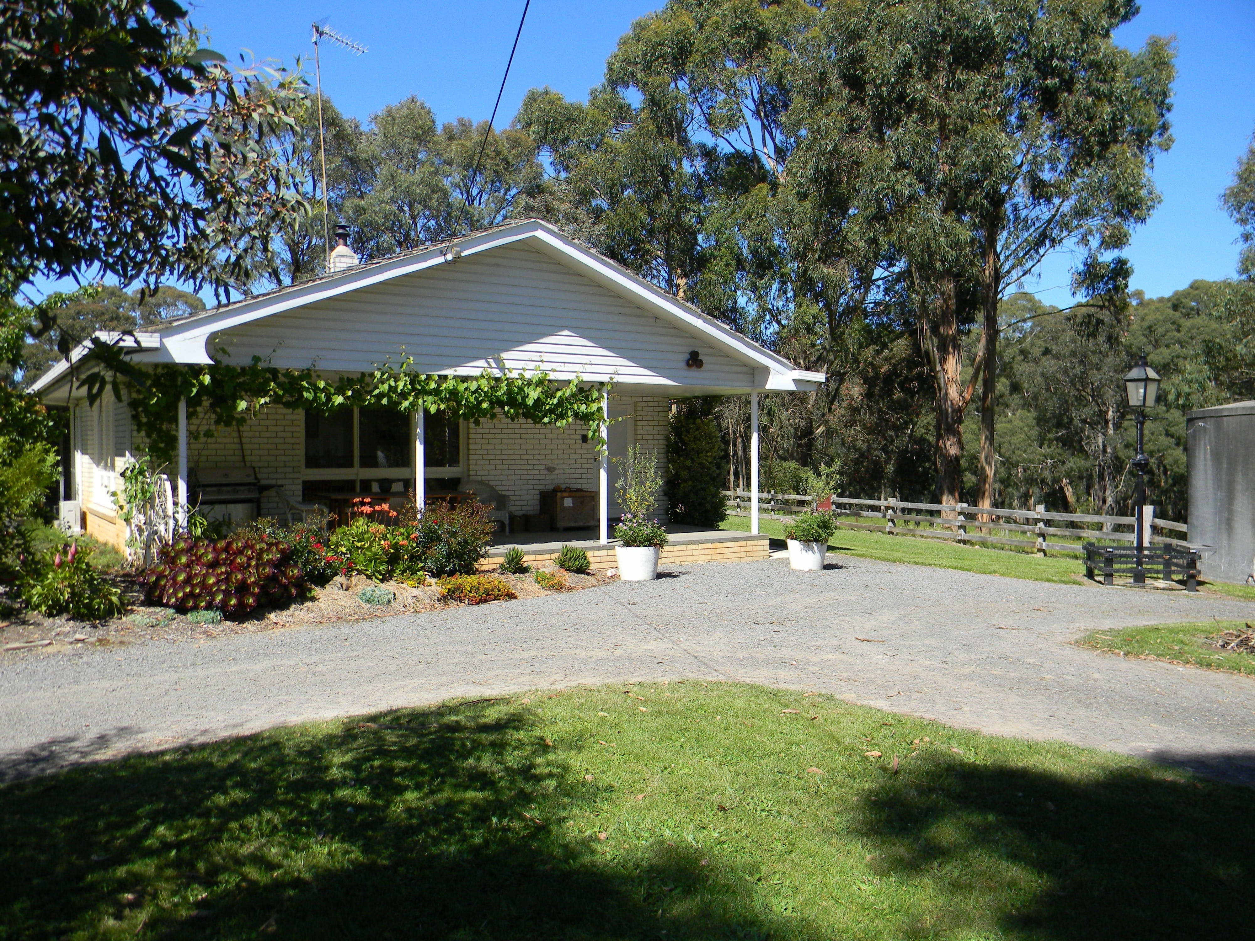 Cygnet Park Country Retreat - Accommodation Mt Buller