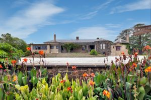 Eurambeen Historic Homestead and Gardens - Accommodation Mt Buller