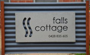 Falls Cottage Whitfield - Accommodation Mt Buller