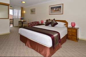 Metro Inn Ryde - Accommodation Mt Buller