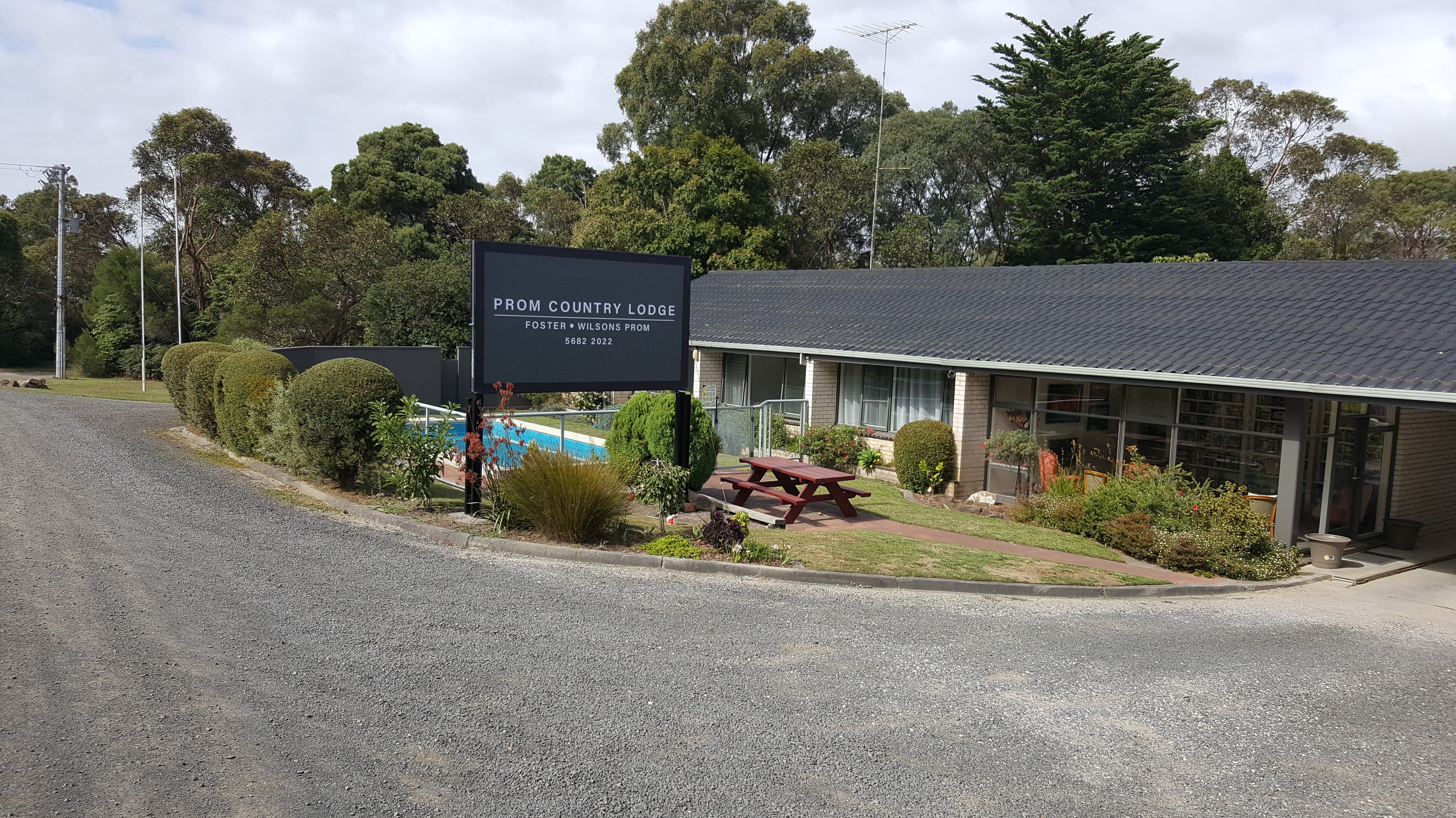 Prom Country Lodge - Accommodation Mt Buller