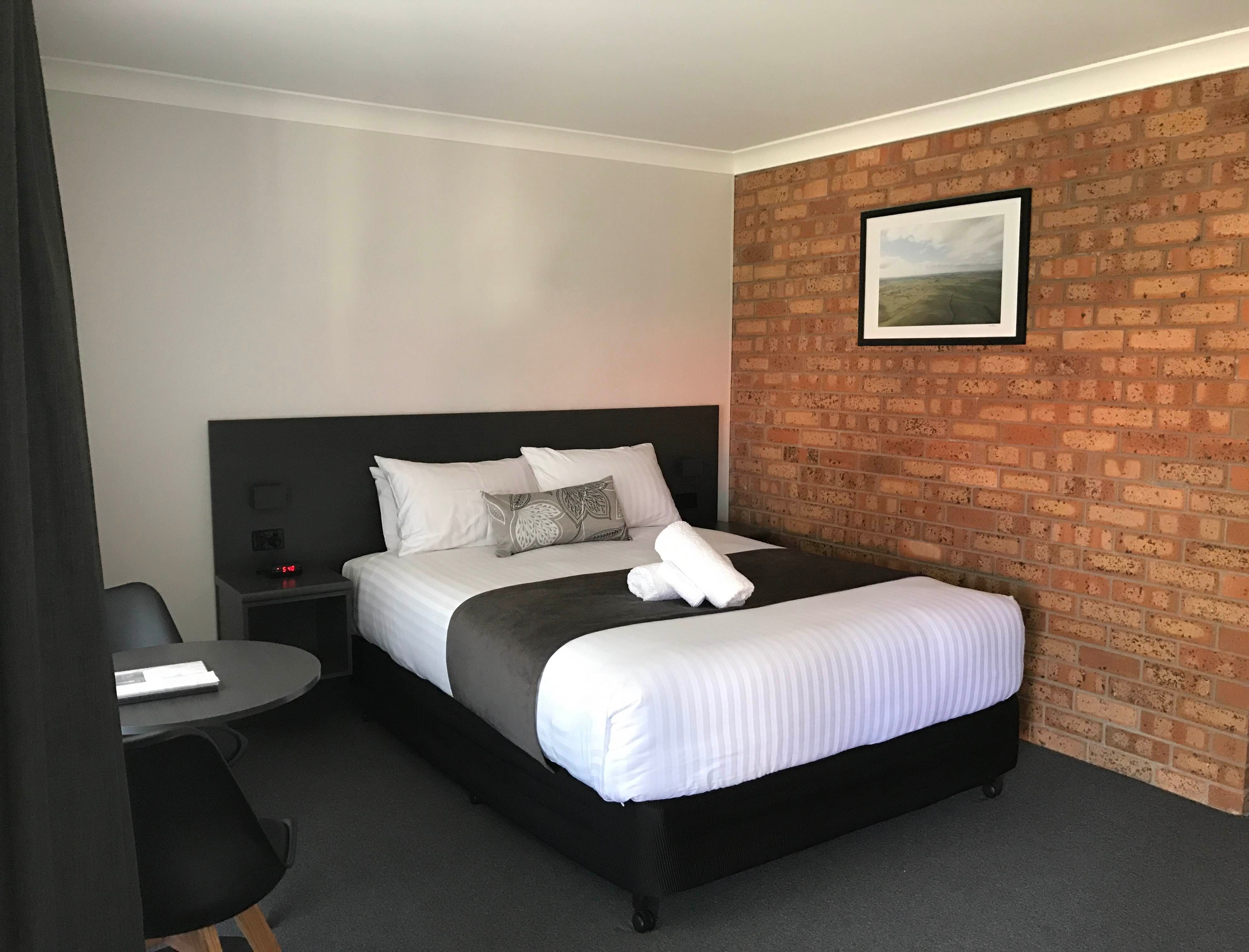 Upland Pastures Motel - Accommodation Mt Buller