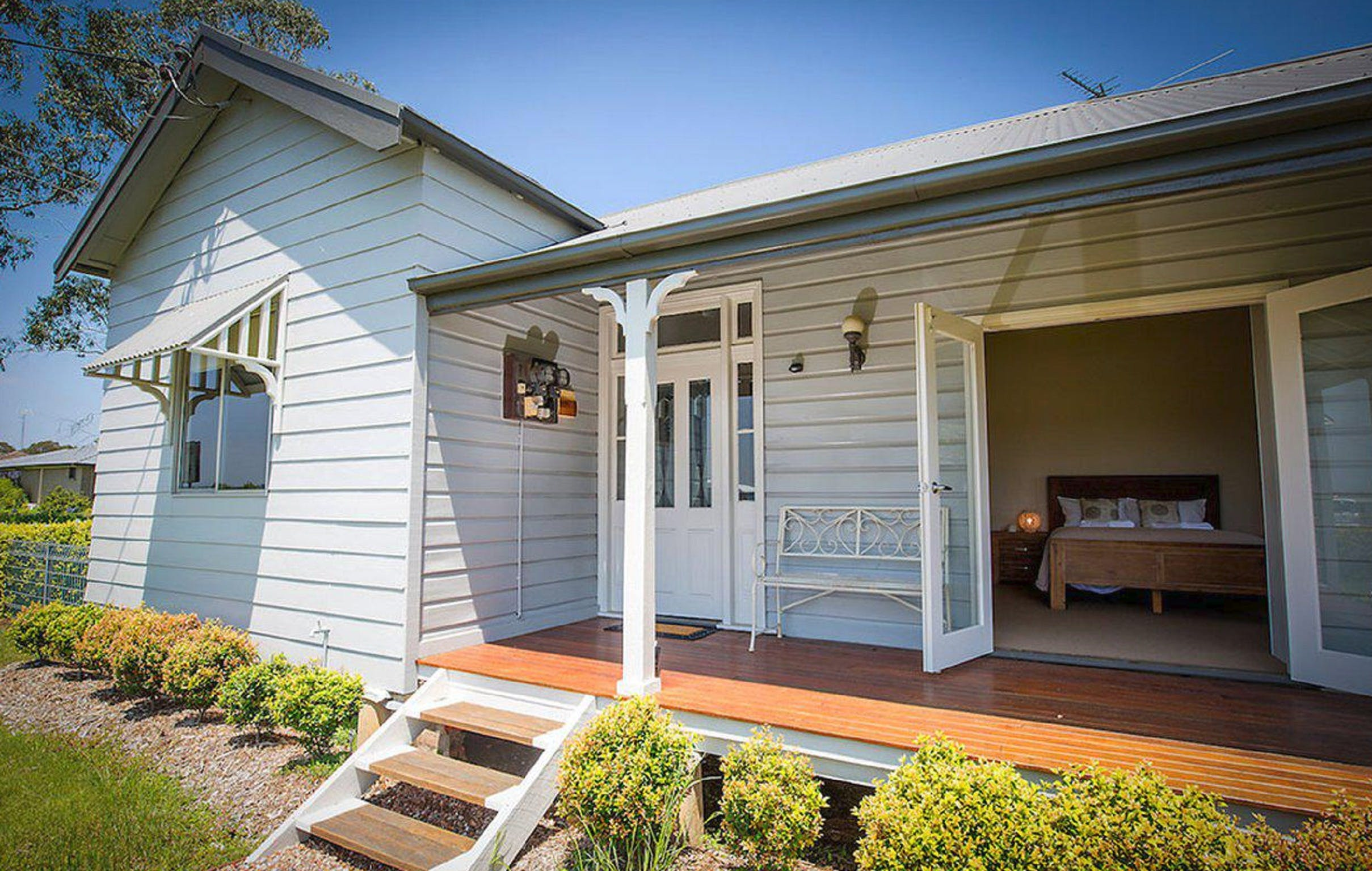 Wine Country Cottage - Accommodation Mt Buller
