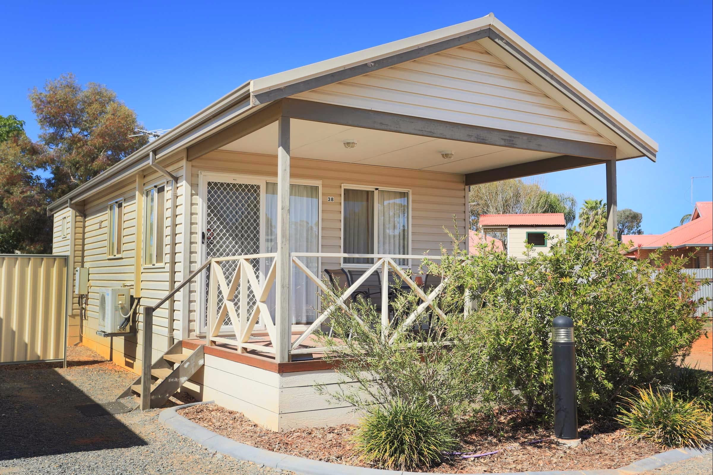 Discovery Parks - Kalgoorlie Goldfields - Accommodation Mt Buller