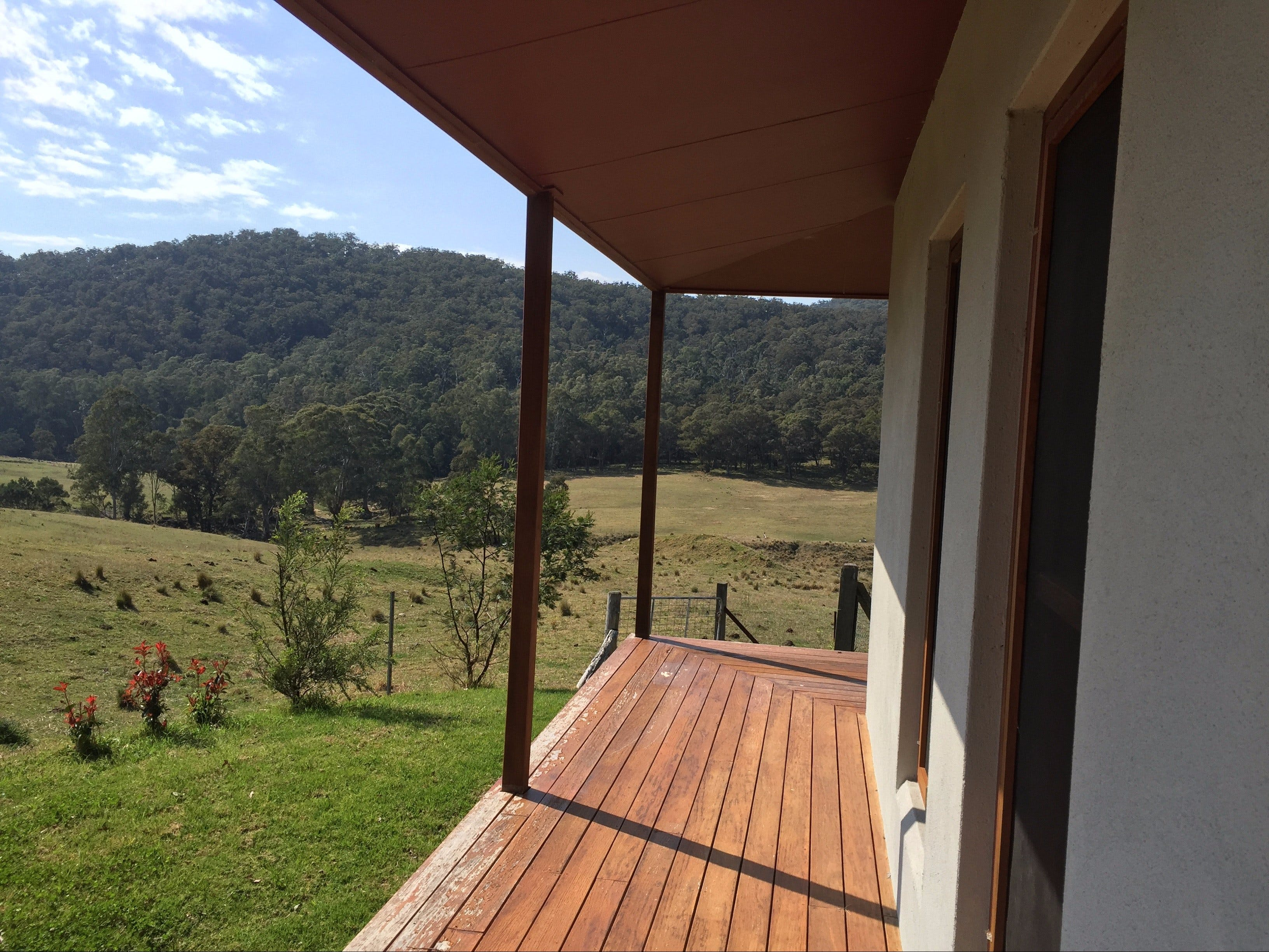 Highland Cattle Farm Stay - Accommodation Mt Buller