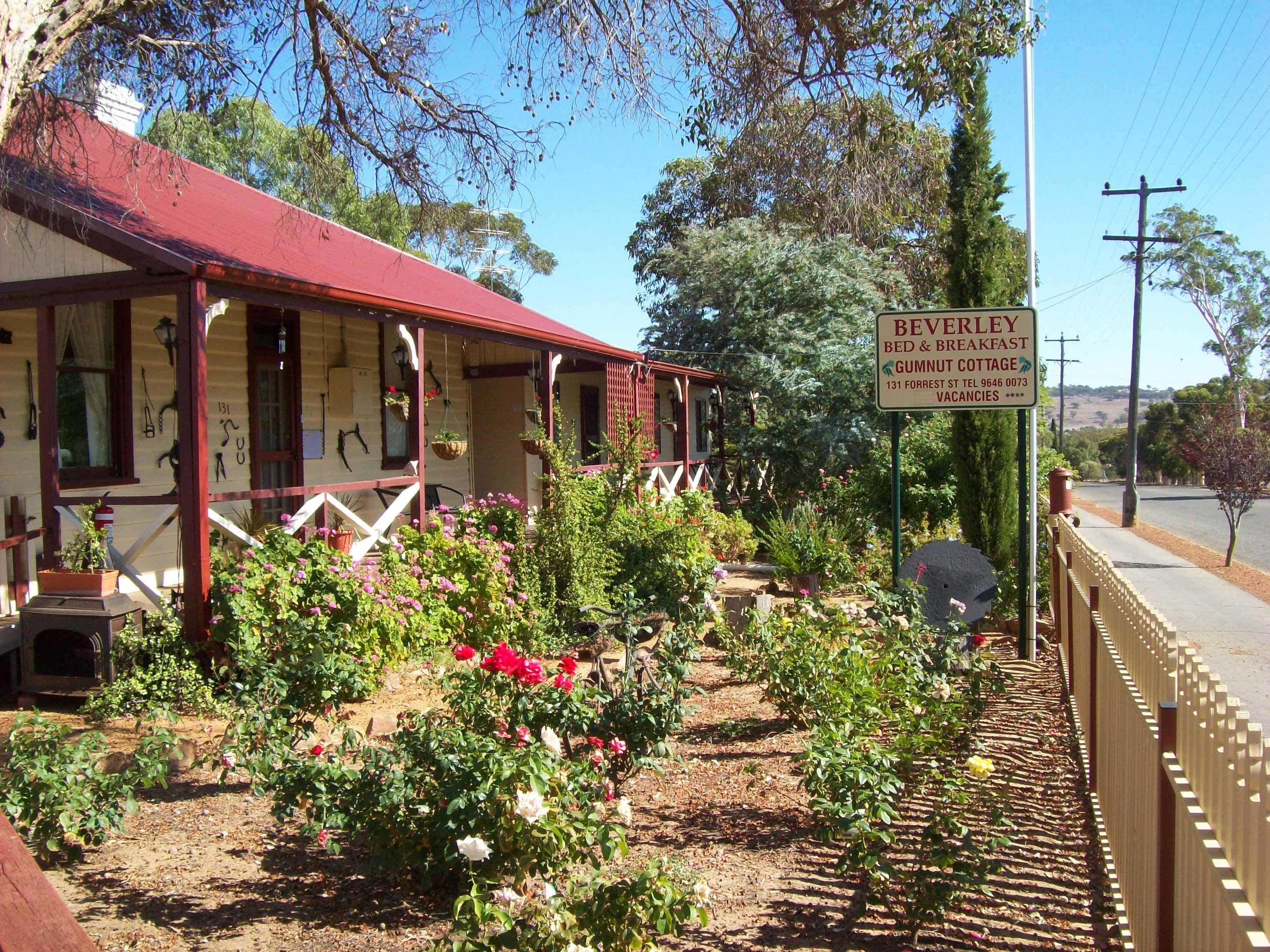 Beverley Bed and Breakfast - Accommodation Mt Buller