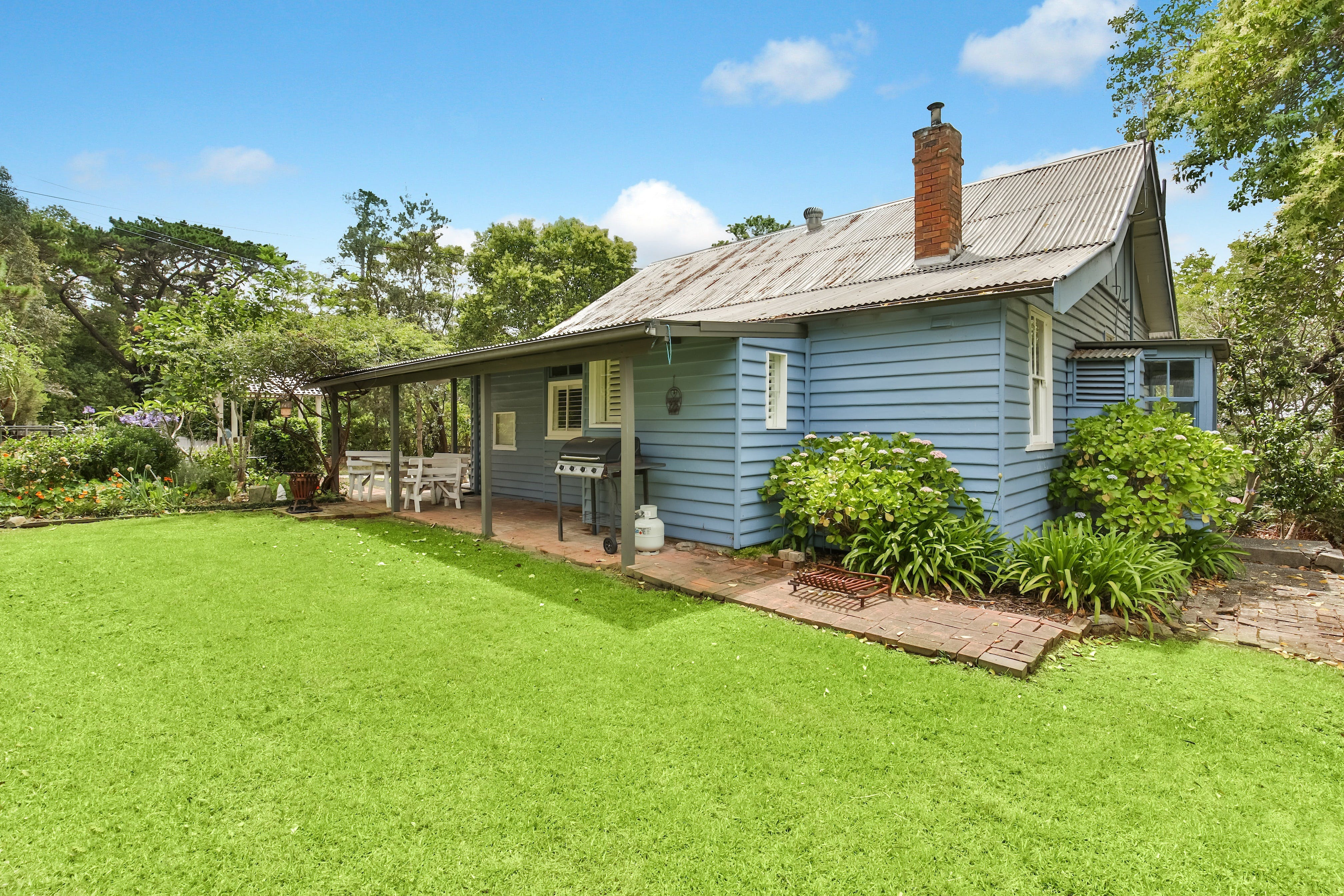 Camellia Cottage - Accommodation Mt Buller