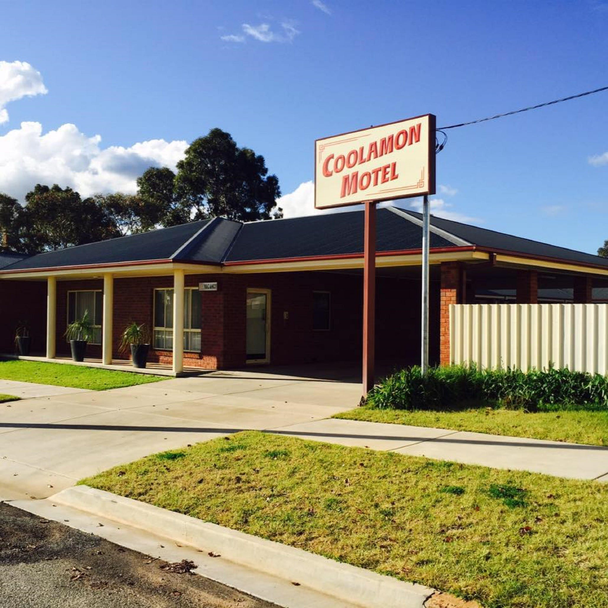 Coolamon Motel - Accommodation Mt Buller
