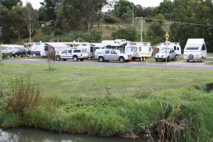 Crookwell Caravan Park - Accommodation Mt Buller