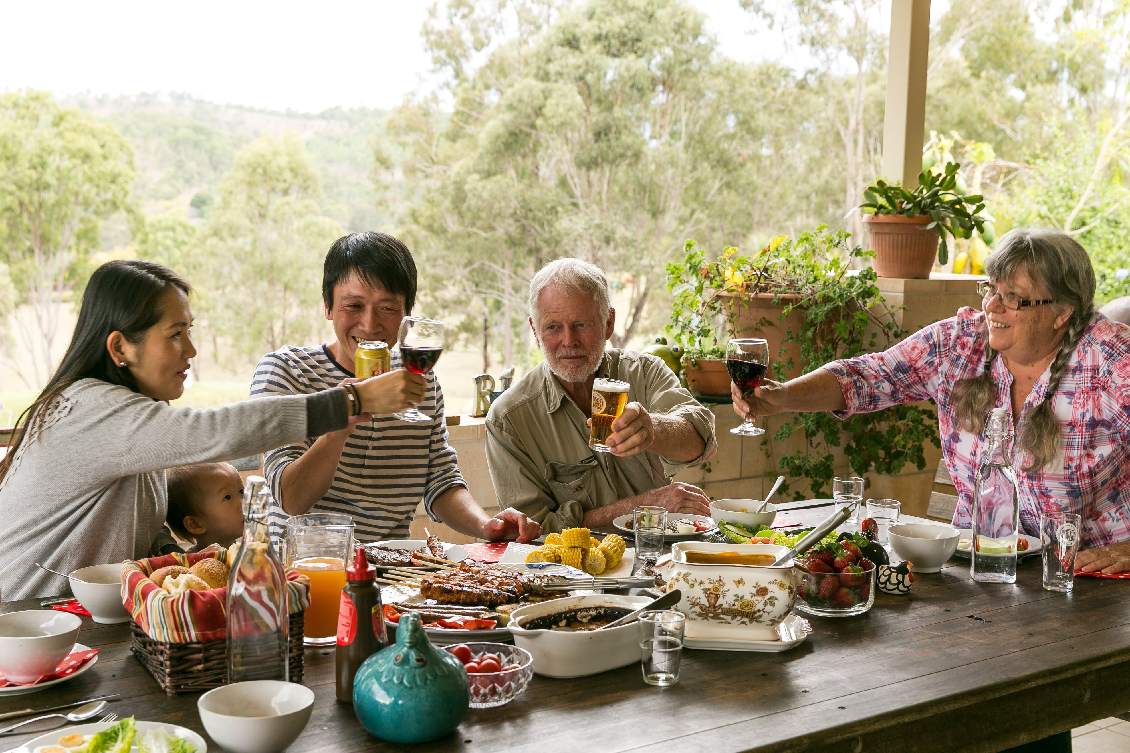 Downunder Farmstays Brisbane Gold Coast and Cairns - Accommodation Mt Buller