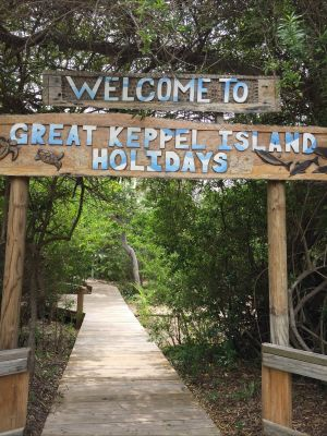 Great Keppel Island Holiday Village - Accommodation Mt Buller