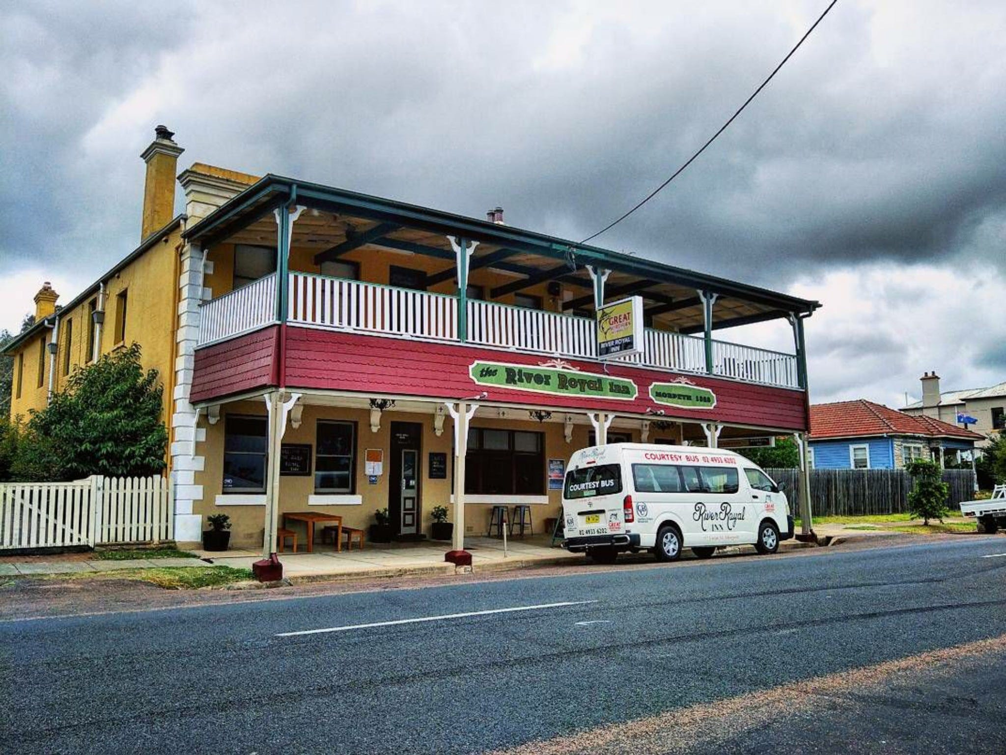 River Royal Inn - Accommodation Mt Buller