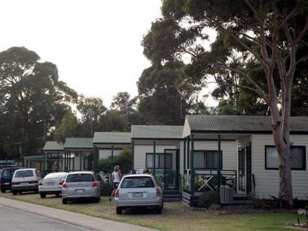 Bairnsdale Holiday Park - Accommodation Mt Buller