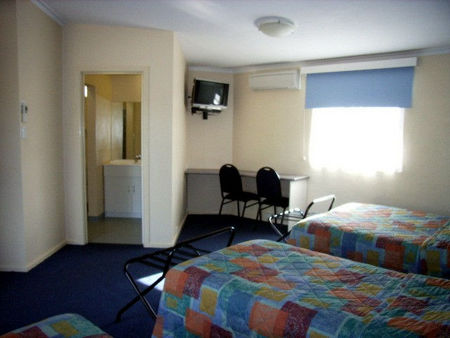 Bairnsdale Main Motel - Accommodation Mt Buller