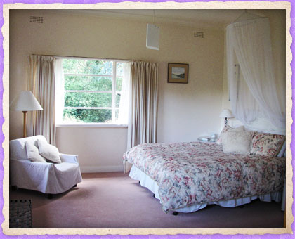A Country House - Accommodation Mt Buller