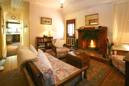 Candlelight Cottages Retreat - Accommodation Mt Buller