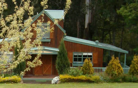 Gracehill B and B - Accommodation Mt Buller