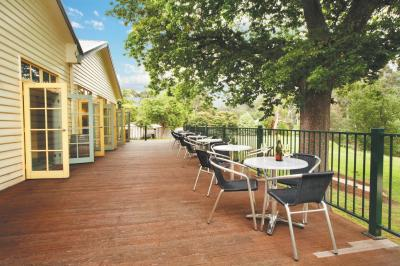 Grange Yarra Valley - Accommodation Mt Buller