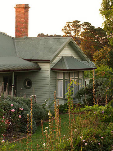 Wallace Heritage Homestead - Accommodation Mt Buller