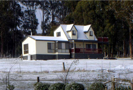 High on Mansfield - Accommodation Mt Buller