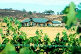 Granite Range Estate - Accommodation Mt Buller