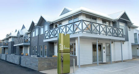 The Victoria Port Fairy - Accommodation Mt Buller