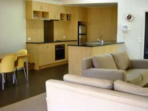 Sackville Apt No 1 - Accommodation Mt Buller
