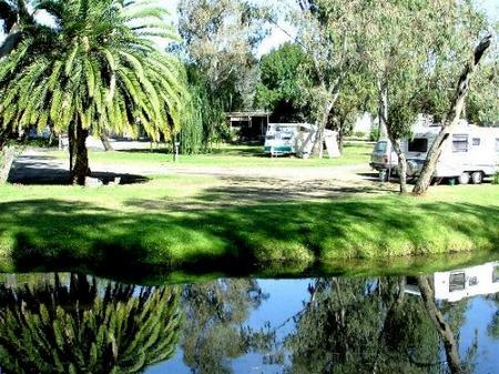 Euroa Caravan and Tourist Park - Accommodation Mt Buller