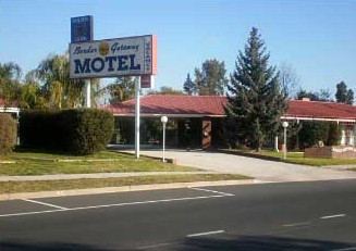 Border Gateway Motel Wodonga - Accommodation Mt Buller