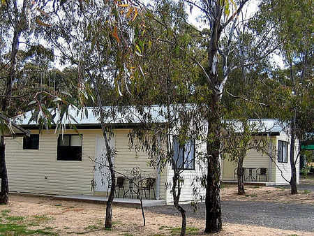A Line Holiday Village - Accommodation Mt Buller