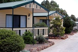 BIG4 Bendigo Ascot Holiday Park - Accommodation Mt Buller
