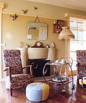 Cruzin the 50s 60s Bed and Breakfast - Accommodation Mt Buller