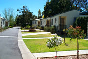 Wodonga Caravan and Cabin Park - Accommodation Mt Buller