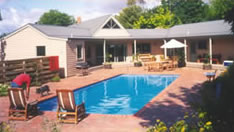 Mittagong Homestead and Cottages - Accommodation Mt Buller
