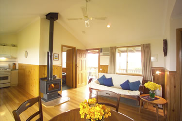 Idlewild Park Farm Accommodation - Accommodation Mt Buller