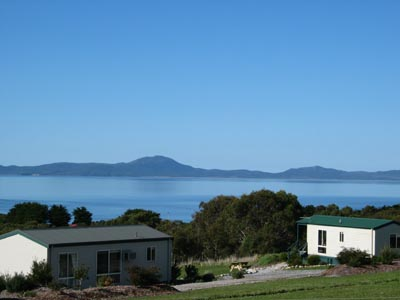 Tidal Dreaming Seaview Cottages - Accommodation Mt Buller