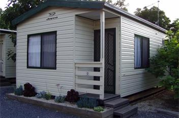 Big 4 Castlemaine Gardens Holiday Park - Accommodation Mt Buller