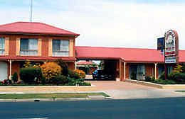 Best Western Colonial Bairnsdale - Accommodation Mt Buller