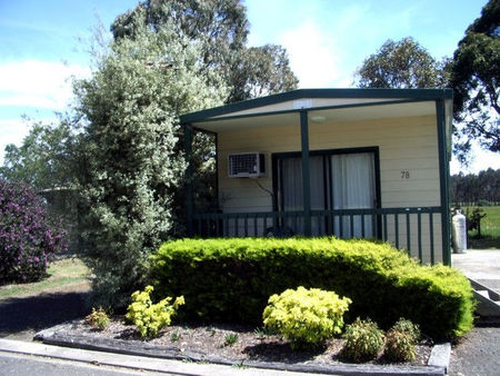 Tandara Caravan Park - Accommodation Mt Buller