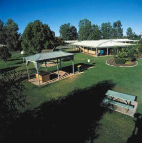 RACV Cobram Resort - Accommodation Mt Buller