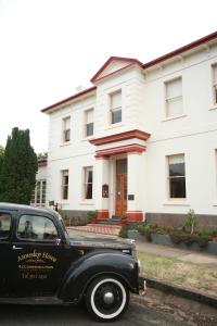 Annesley House - Accommodation Mt Buller