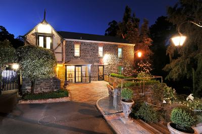 The Loft In The Mill - Accommodation Mt Buller