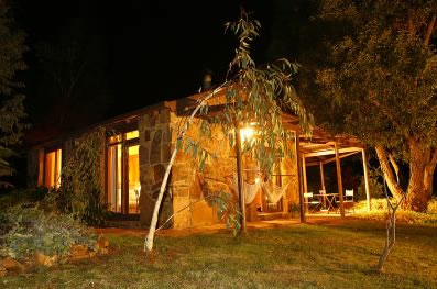 Wombat Hills Cottages - Accommodation Mt Buller