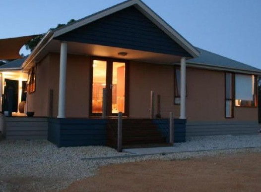 Aurora Cottages - Accommodation Mt Buller